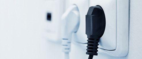 Aanleggen elektra